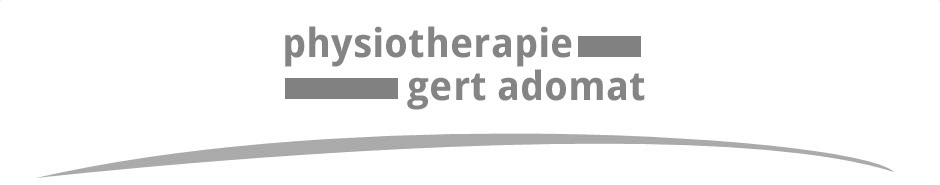Physiotherapie Adomat Logo